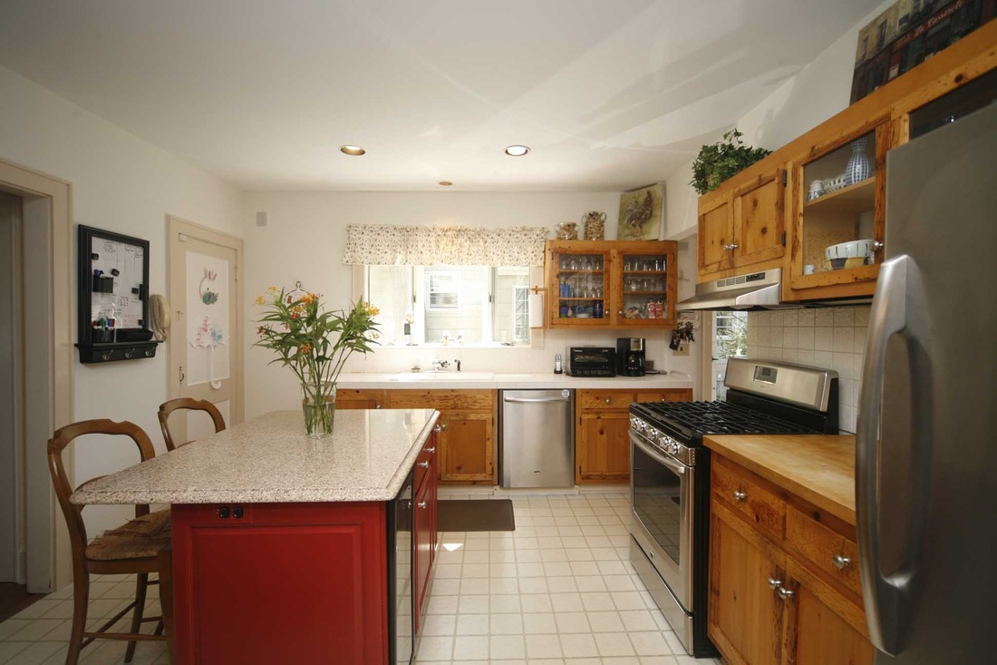 Popular kitchen and dining room 89 northill wf41